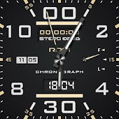 RPM One Watchface