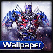 App Optimus Prime Wallpapers HD APK for Windows Phone