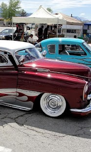 Jigsaw Puzzles Lowrider Game - náhled