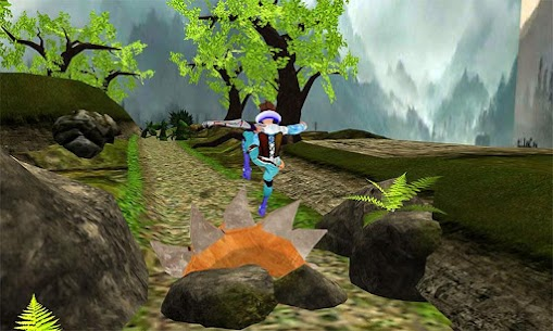 Temple Hero Run OZ – Endless Runner 5