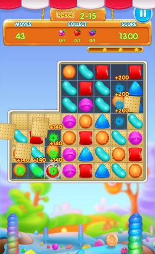 Candy Heroes Mania Legend 1.2 screenshots 17