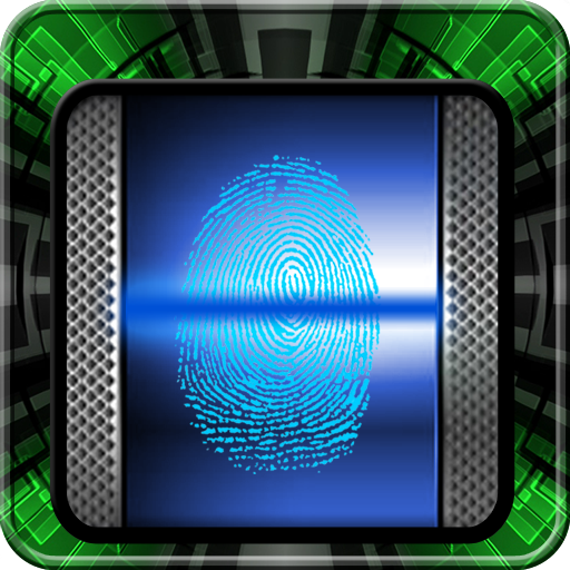 锁定屏幕 娛樂 App LOGO-APP試玩