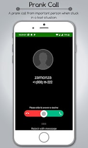 Fake Call – Fake SMS App Download For Android and iPhone 3