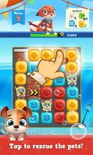 Pet Rescue Puzzle Saga 2