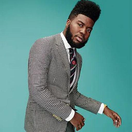 Khalid 2020 All Songs Offline (45 Songs) icon