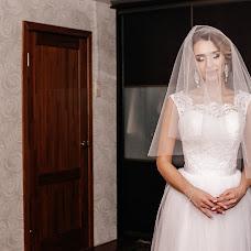 Wedding photographer Valentina Bogushevich (bogushevich). Photo of 22.01.2018
