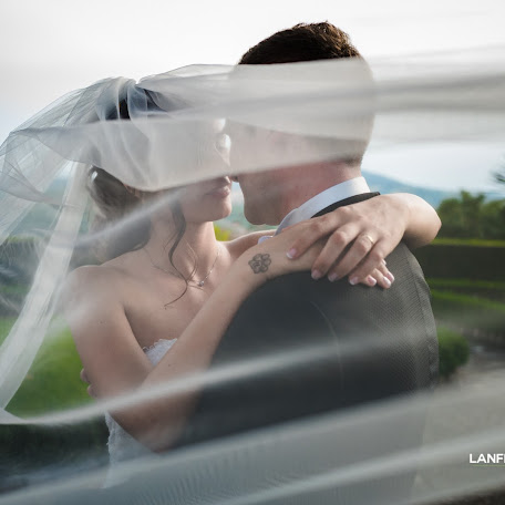 Wedding photographer Fausto Lanfranchi (faustolanfranch). Photo of 13.07.2017