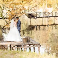 Wedding photographer Maksim Semenyuk (max-photo). Photo of 31.10.2016