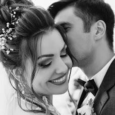 Wedding photographer Anna Kireeva (annakir34). Photo of 13.05.2018