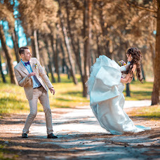 Wedding photographer Denis Zavgorodniy (zavgorodniy). Photo of 30.08.2014