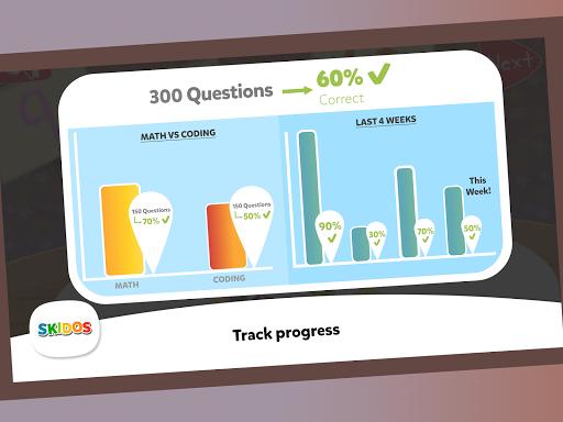 Kids Bakery Story ?:Preschool Math Learning Games 13 screenshots 12