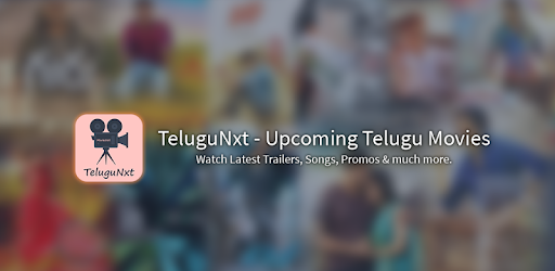 Upcoming Telugu Movies - Apps on Google Play