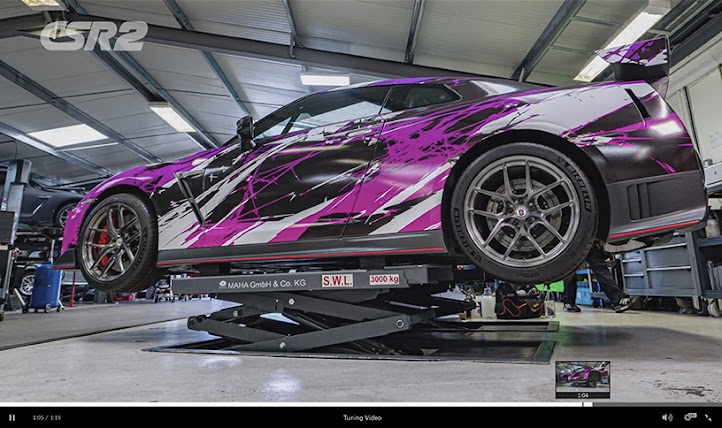 Zynga and Automotive Tuner Liberty Walk Launch One-Of-A-Kind Design Competition for CSR Racing 2's New Elite Tuners Feature - ITWeb