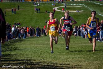 Photo: JV Boys Freshman/Sophmore 44th Annual Richland Cross Country Invitational  Buy Photo: http://photos.garypaulson.net/p218950920/e47f4cf2a