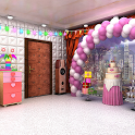 Escape From Girl BirthdayParty icon