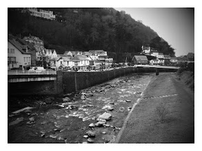 Photo: Lynmouth
