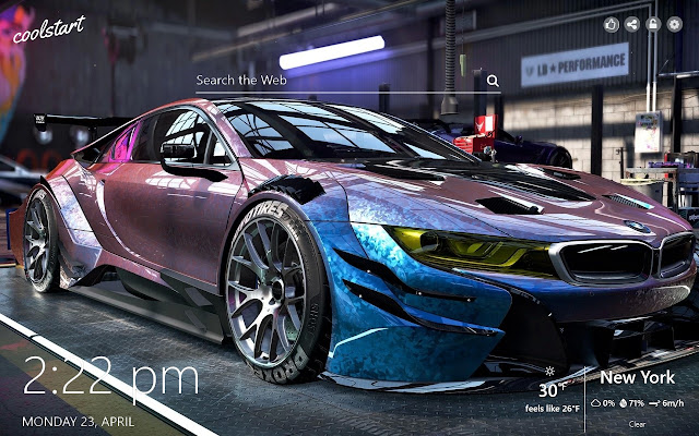 Need For Speed Heat HD Wallpapers Games Theme