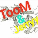 Toom Y Jerryy escaping Mobile icon