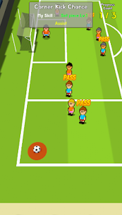 Soccer Star Manager - Gold Screenshot