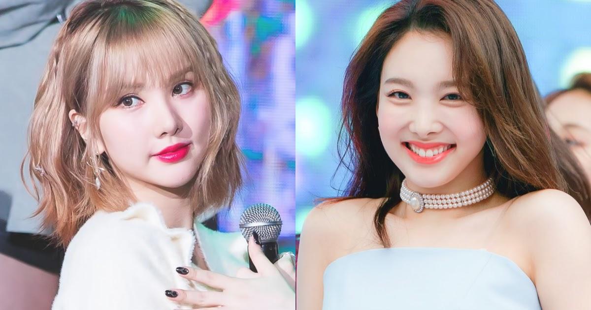 Top 30 Female Idols Who Had The Best Brand Reputation In February 2020