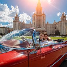 Wedding photographer Denis Trubeckoy (trudevic). Photo of 13.08.2016