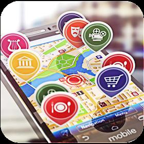 GPS Navigation Tracker & Maps