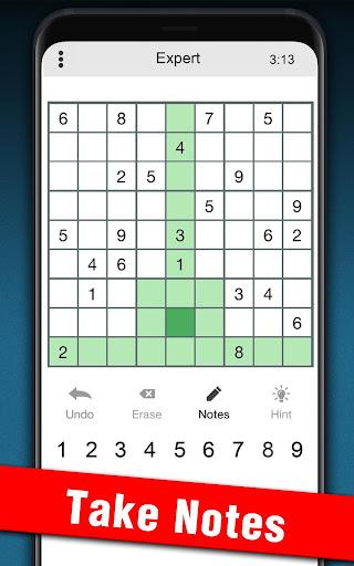 Sudoku 1.2.25 screenshots 15