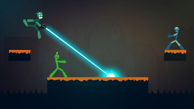 Stickman Fight: The Game