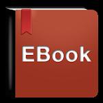 PDF Viewer - EBook Reader Icon