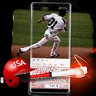 Baseball Keyboard icon