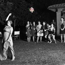 Wedding photographer Paola Morini (morini). Photo of 17.10.2015