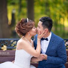 Wedding photographer Aleksey Chernyshev (achernishev). Photo of 14.12.2017