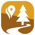 Trail Buddy: GPS Group Tracker icon