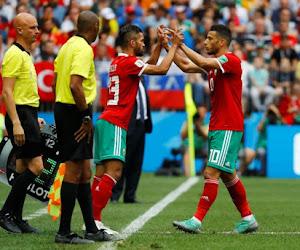 """Boussoufa et Carcela éliminés : """"Mehdi s'est bien débrouillé"""""""