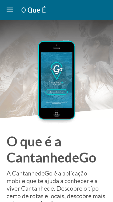 Cantanhede GO- screenshot