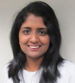 Nandita Keshavan