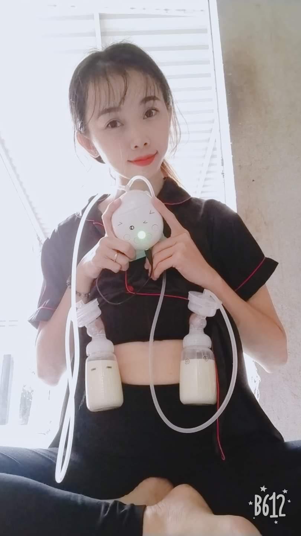 """Bất ngờ câu chuyện của người mẹ đầu tiên tặng sữa cho """"Ngân hàng sữa mẹ"""" - Ảnh 1"""