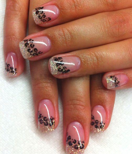 stiletto nails screenshot - Nail Tip Designs Ideas