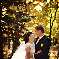 Wedding photographer Yuliya Mukha (YuliyaMuha). Photo of 24.12.2014