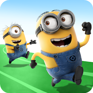 Despicable Me Mod (Free Shopping, Unlocked & Anti-Ban) v3.7.0l APK