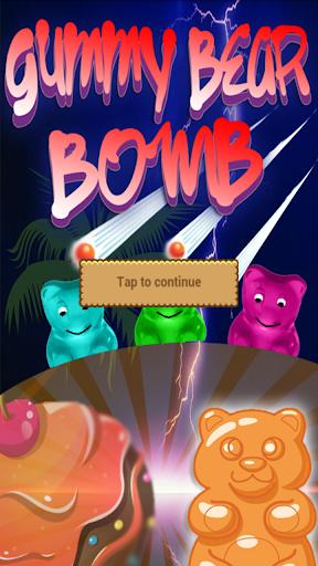 Gummy Bear Bomb