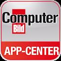 COMPUTERBILD App-Center icon