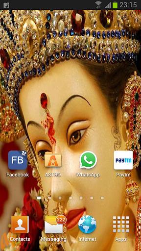 HD Navratri Wallpaper