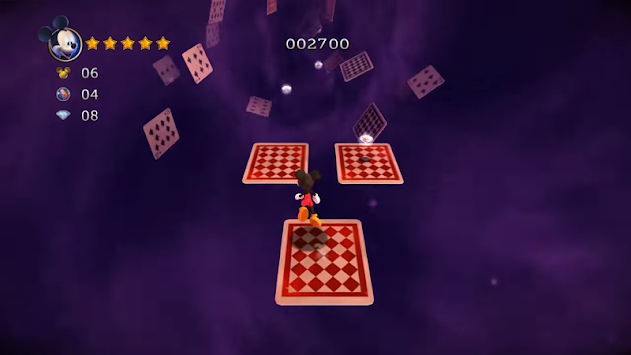 castle of illusion apk latest version