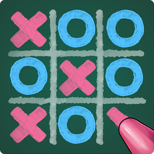 Tic-Tac-Toe Champion