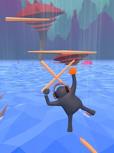 Clumsy Climber 1.9 Screenshots 6