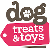 Dog Treats & Toys