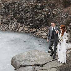 Esküvői fotós Liza Medvedeva (Lizamedvedeva). Készítés ideje: 04.05.2017