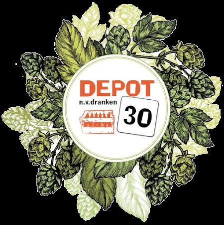 DEPOT 30  - Meer dan alleen 1000 soorten bier