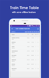 Mobile IRCTC Ticket Booking Live Train Status NTES App Latest Version Download For Android 6